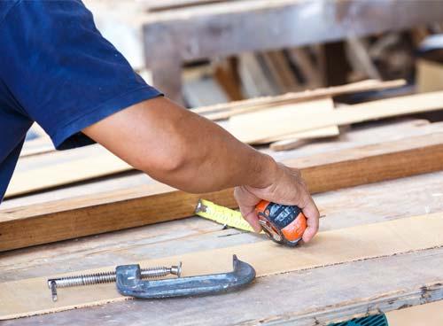 Handyman Carpentry Knoxville TN