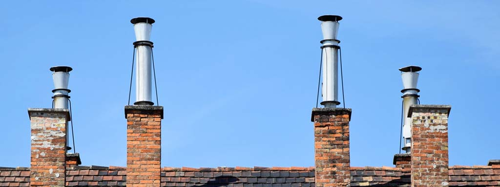 Chimney Sweeps West Knoxville TN