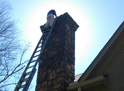 Chimney Cleaning Knoxville TN