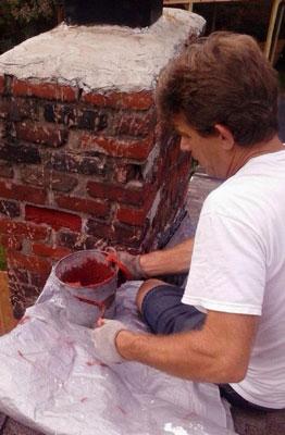 Chimney Sweep Repair Knoxville TN