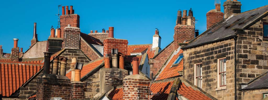 Types of Chimney Knoxville TN